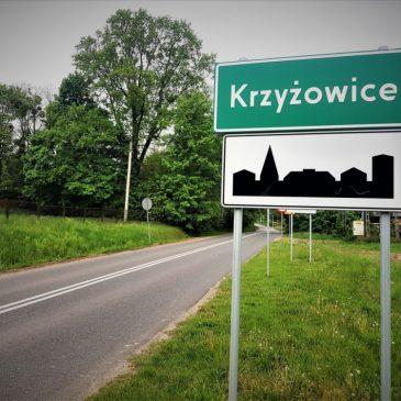 W Krzyżowicach powstanie prawie 400 mb chodnika