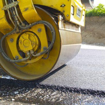 Rozpoczęcie przebudowy ulicy Brzozowej