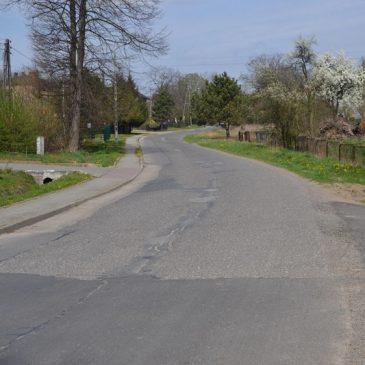 Rozpocznie się kolejna inwestycja drogowa w Grzawie