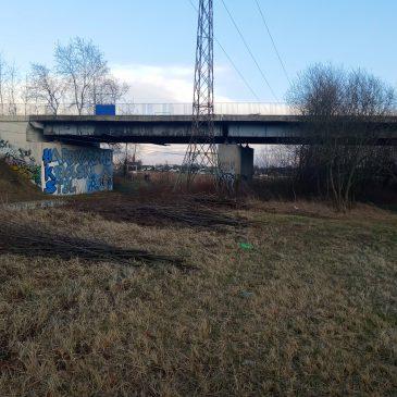 Rusza przebudowa wiaduktu w ciągu ul. Piaskowej w Suszcu